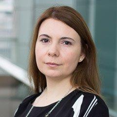 Nicole Cartier