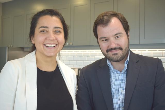Constanza Lichtmeberg - Joaquín Campos