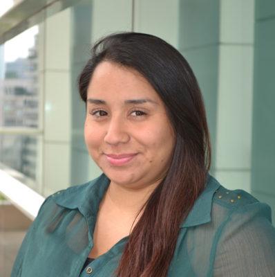 Carol Carrillo