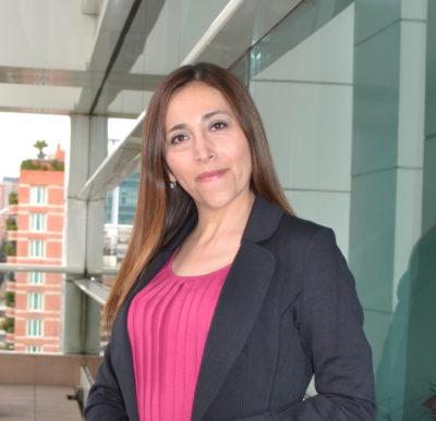 Leyla Cortes