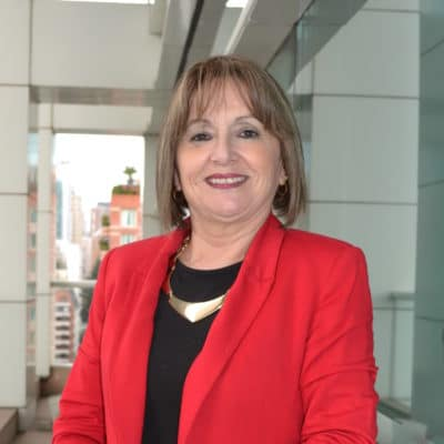 Lorena García Huidobro