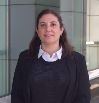 Maria Jose Bustos