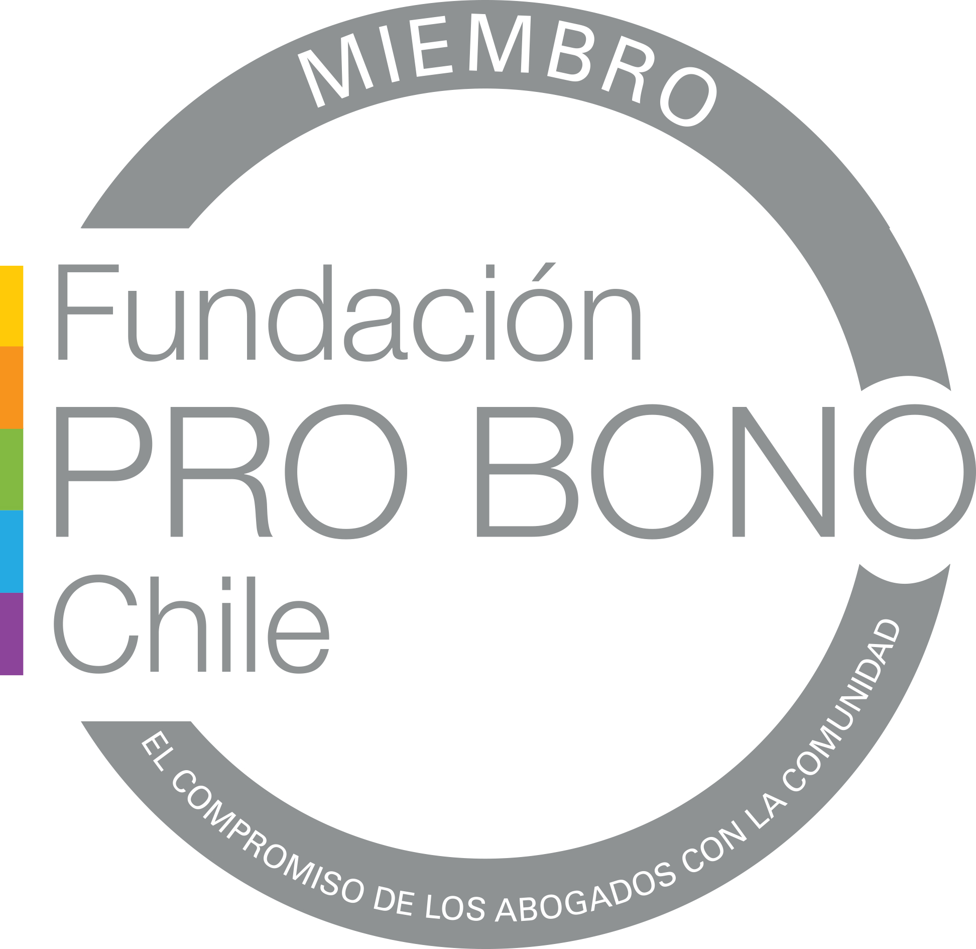 SELLO PROBONO LOGO